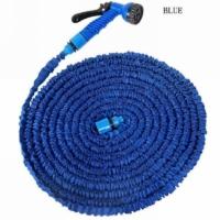 Expanding Flexible Home Garden Water Hose Pipe Sprayer Length Optional
