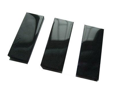 1000# /1500# Grit Abrasives Grinding Millstone Oilstone Black Whetstone