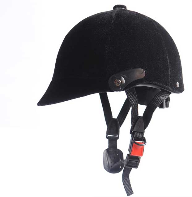Adjustable Equestrian Horse Riding Sport Helmet Safety Helmet