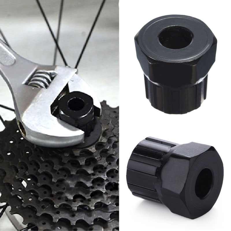 Bicycle Cassette Flywheel / Rotating Freewheel Lockring Remove Repair Tool