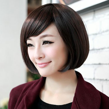 CLASSIC BOBO HAIRSTYLES FULL WIGS