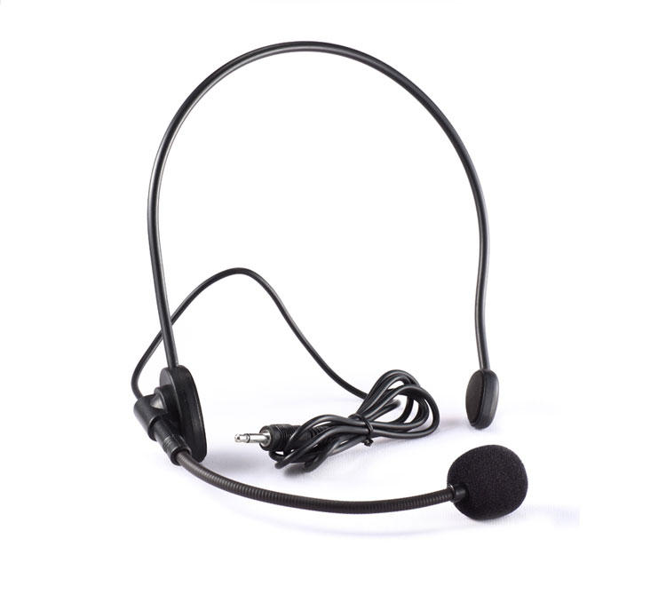 Headset Lecture Microphone