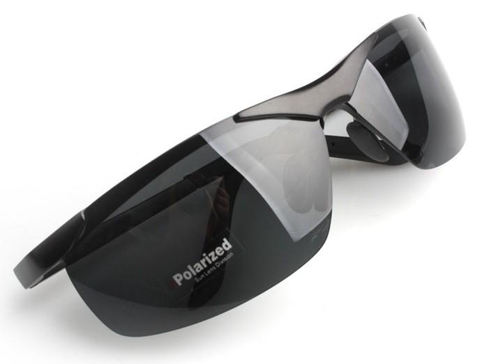 Outdoor sport polarized sunglasses