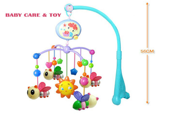 baby care & toy